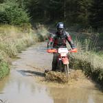 Equinox Rally 2008